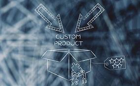 产品定制类解决方案